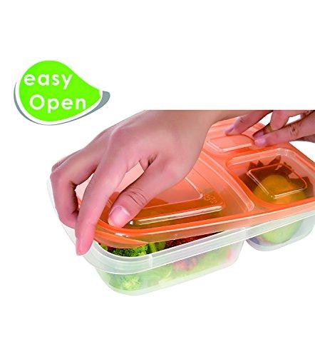 Microwaving Baby Food In Plastic