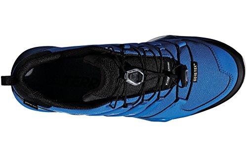 Blu Uomo blue Per Outdoor Terrex Beauty Gtx blue Adidas Blue bright F10 Scape R2 Sport F10 Swift XqTW0Xv8nz