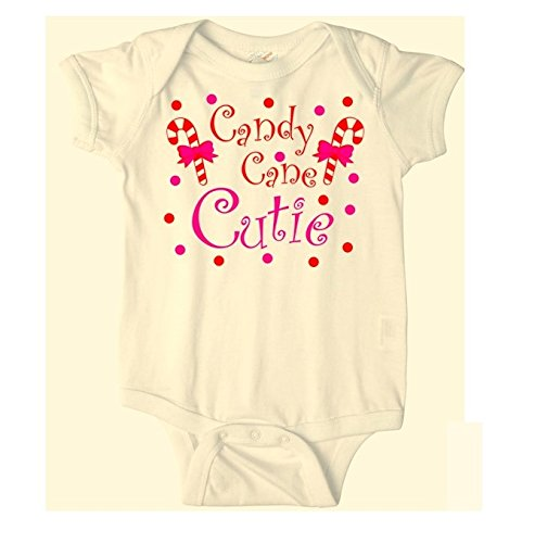 92f1cad5e Amazon.com  Applecopter Newborn Baby Girl Holiday Christmas Outfit ...