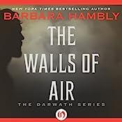 Walls of Air: The Darwath Trilogy, Book 2 | Barbara Hambly