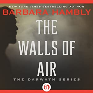The Walls of Air Audiobook