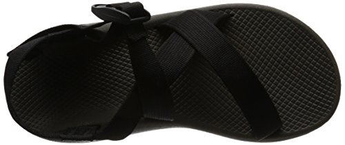 Chaco Mens Zcloud Athletic Sandal Black
