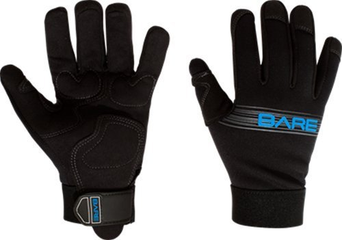 Bare 2mm Tropic Pro Scuba Diving Dive Gloves