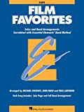 img - for Film Favorites: Flute book / textbook / text book