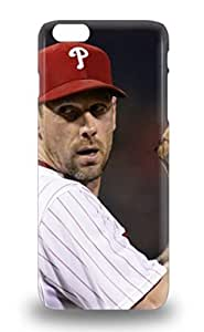 Slim Fit Hard Protector Shock Absorbent Bumper MLB Philadelphia Phillies Cliff Lee #3 3D PC Soft Case Cover For HTC One M7 ( Custom Picture Case Cover For HTC One M7 , Case Cover For HTC One M7 , iPhone 5, iPhone 5S, iPhone 5C, iPhone 4, iPhone 4S,Galaxy S6,Galaxy S5,Galaxy S4,Galaxy S3,Note 3,iPad Mini-Mini 2,iPad Air )