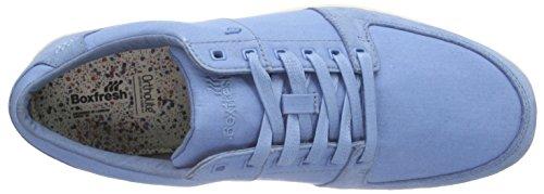Boxfresh Spencer Gdye/Sde - Zapatillas Hombre Azul - Blau (NIAGARA BLUE)