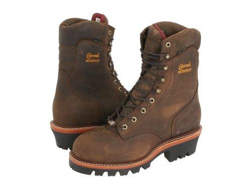 Chippewa(チペワ) メンズ 男性用 シューズ 靴 ブーツ 安全靴 ワーカーブーツ 9