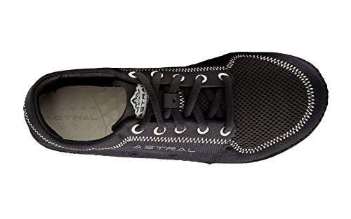 Sneakers Multi-sport Astral Tinker Pour Femme Noir / Blanc