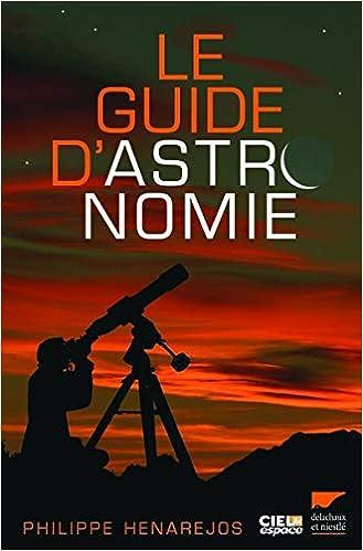 Le Guide d'astronomie