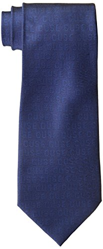 NCAA Men's Tone on Tone Necktie
