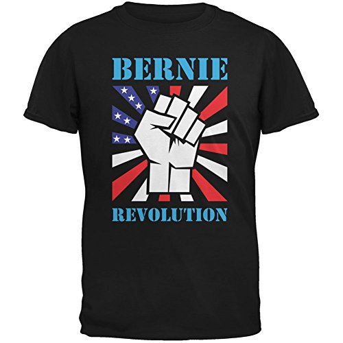 Election Bernie Sanders Revolution T Shirt product image