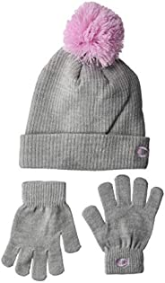 Champion Girls Youth Beanie & Glove Set Cold Weather Gl