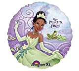 Disney Princess and the Frog 18 Inch Mylar Party Balloon