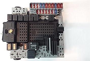 fuse box volvo v 70 rear electronic module fuse box 01 volvo v70 part number 8651548  electronic module fuse box 01 volvo v70
