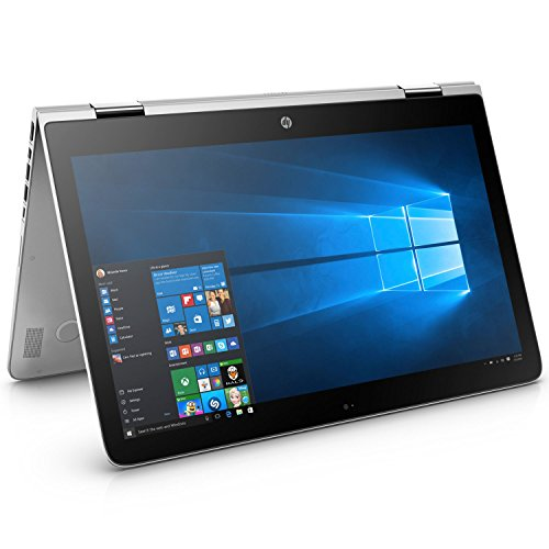 HP Spectre-X360 15-AP052NR Convertible Laptop, INTEL:I7-6...
