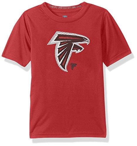 Falcons Short Sleeve Atlanta Youth (NFL Youth Boys