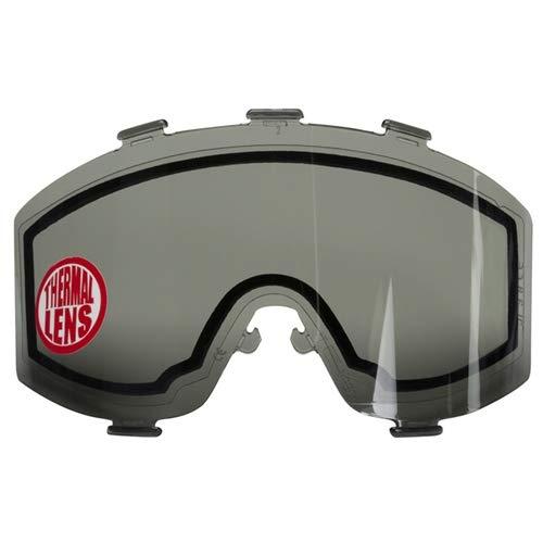 JT Elite Thermal Lens - Smoke - Mask Elite Paintball Thermal