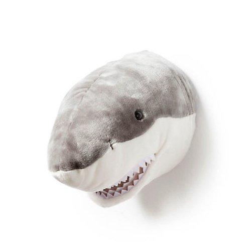ANIMAL HEAD Shark アニマルヘッド シャーク サメ B00R75QWEO