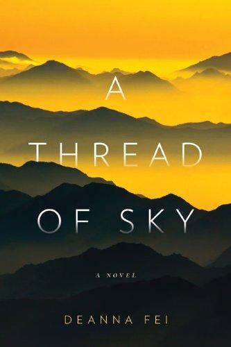 Download A Thread of Sky: A Novel PDF