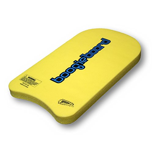 Yellow Boogie Board (Boogieboard Sport Trainer 19 Inch Bodyboard (Yellow))