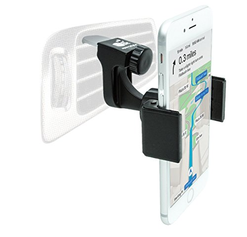 Square Jellyfish Air Vent Phone Holder with Jelly Grip Technology from Square Jellyfish