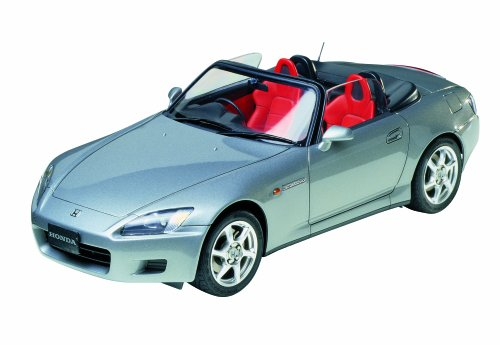 Honda S2000 (1/24) Scale Plastic Model Made by Tamiya (Honda S2000 Model compare prices)