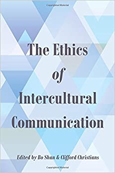 Book The Ethics of Intercultural Communication (Intersections in Communications and Culture) (2015-09-30)