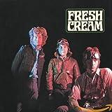 Fresh Cream 3Cdbluray Audiodeluxe Edition