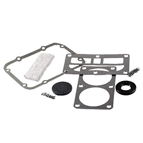 Porter Cable Compressor OEM Replacement GASKET Kit # 5140118-39