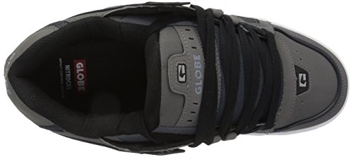 Charcoal Globe Sabre Scarpe Dark Shadow 6qfpX