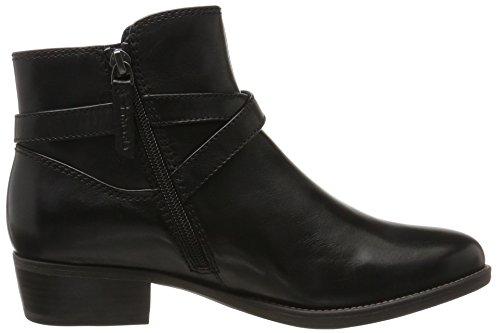 Tamaris Women's 25064 Boots Black QN8yQkQuzz