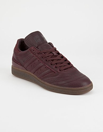 adidas Busenitz (Supplier Color/Night Red/Gum) Men's Skate Shoes Supplier Colour / Night Red / Gum under 50 dollars discount get authentic 1xSJH8