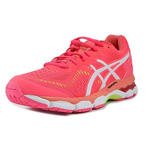 Price comparison product image ASICS Kids Girl's Gel-Kayano 23 GS (Little Kid/Big Kid) Diva Pink/White/F Coral Athletic Shoe