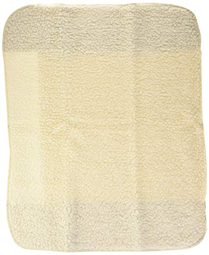 K&H Pet Products Lectro-Soft Replacement Cover Medium Fleece 19