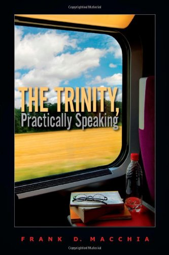 Download The Trinity, Practically Speaking pdf