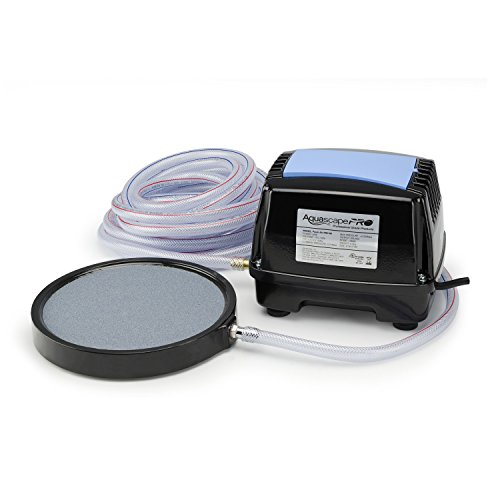 Aquascape 61000 Pond Aerator PRO for Pond and Water Features