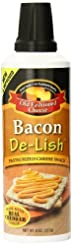 Old Fashioned Cheese Bacon De Lish Chees...