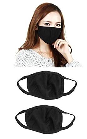 amazon masque pollution
