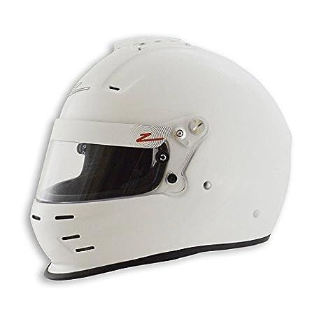 Zamp RZ-35 Snell SA2015 Helmet White Small H746001S