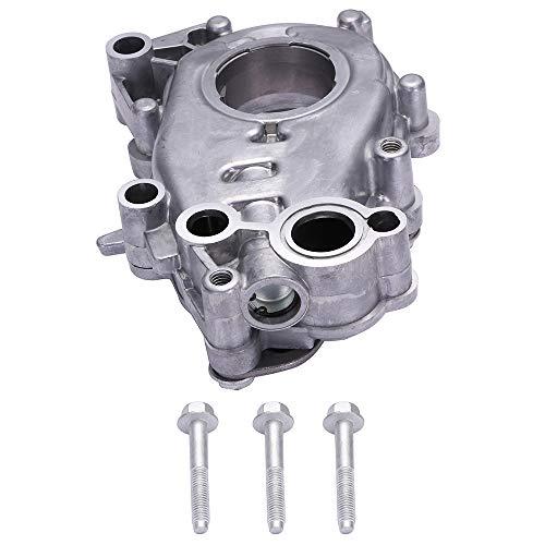 (AUTOMUTO High Pressure Oil Pump M353 Fit 2004-2015 GMC Chevrolet 2.8L-3.6L N32A N36A LY7 LLT LF1 A28NER LF3)