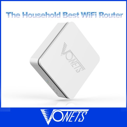 Vonets VAR11N Mini Wifi Bridge Dongle Wireless Access Points AP for Dreambox Xbox PS3 Network Printer Router ADSL IP Camera