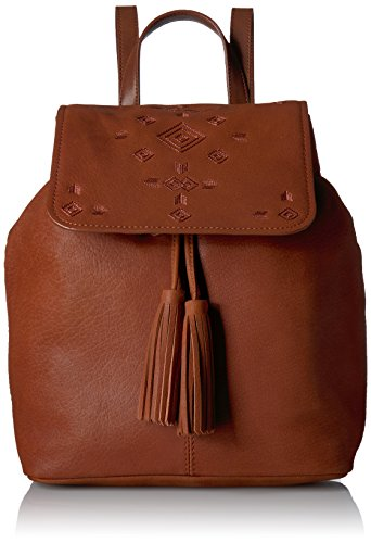 Lucky Plum Backpack, Rye by Lucky Brand
