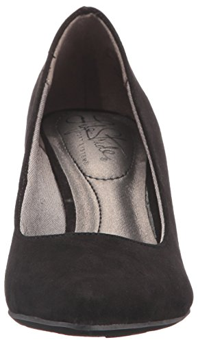 LifeStride Women's Sevyn Dress Pump Black Micro cheap sale websites 5sLztx