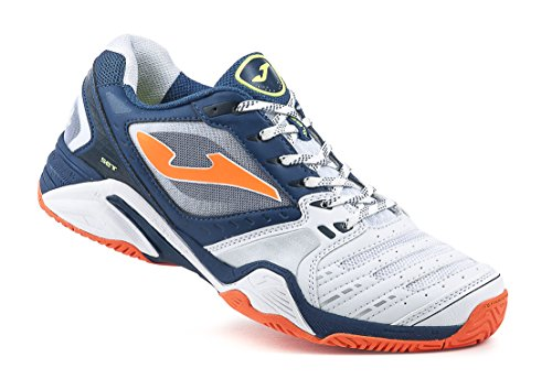 JOMA T.SET 602 ALL COURT WHITE-NAVY 40