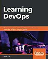 Learning DevOps Front Cover