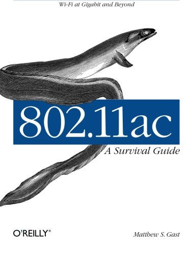 CCNA Wireless 640-722 Official Cert Guide by David Hucaby