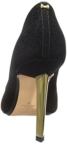 Dress Peetch Pump Black Women's Black Ted Baker t4qwTE47