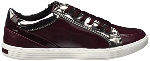 chianti 23600 Basses Femme Tozzi Sneakers Rouge S c Marco p RnYcxc