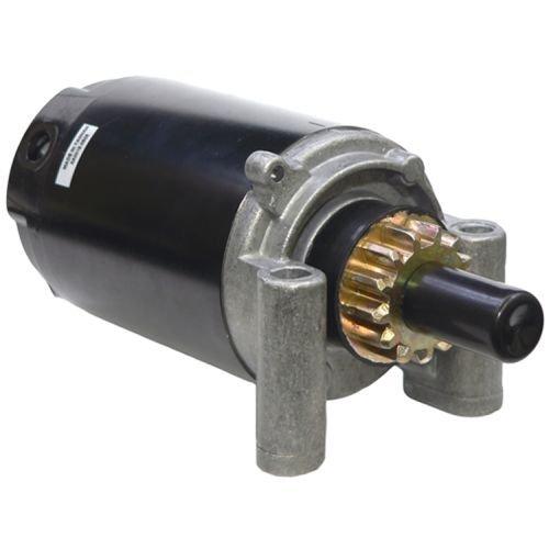 DB Electrical SAB0038 New Starter For Kohler C12-5 Cub Cadet, Toro Lawn Garden Tractor 264-6 264H 312-8 314-8 315-8, 1340 1315 1320 1325 1330 Kohler 12.5 Hp 12-098-05 12-098-06 12-098-09 12-098-12 ()