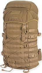 SnugPak Endurance 40 Backpack, Coyote Tan